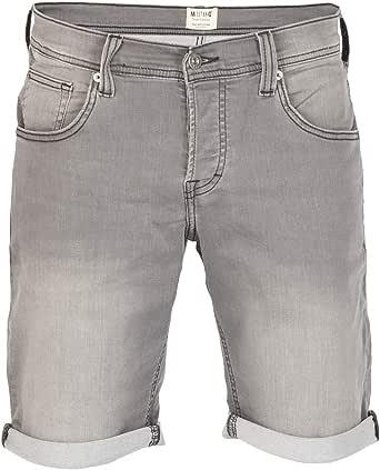 MUSTANG Chicago korte jeans voor heren, regular fit