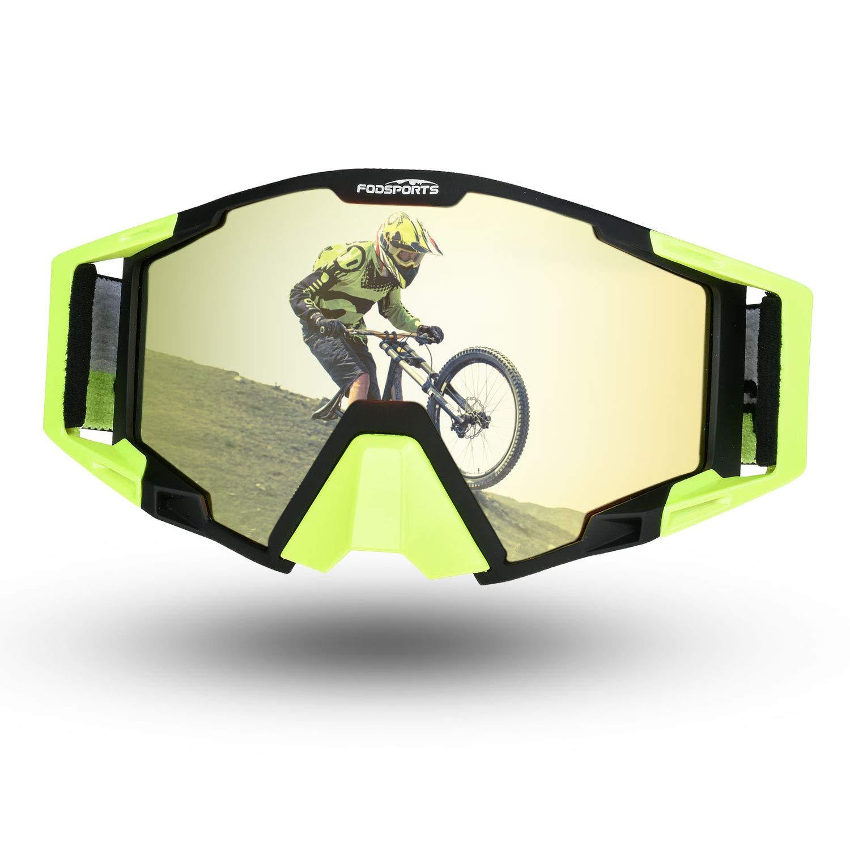 Mototourisme Lunettes Homme  Femmes Motocross Lunettes Casques Lunettes  Sport Gafas pour Moto Lunettes Protection 7882aacd1a0d