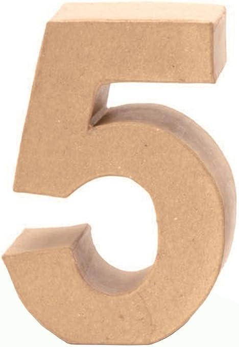 Glorex Número de cartón: 5, Naturaleza: Amazon.es: Hogar