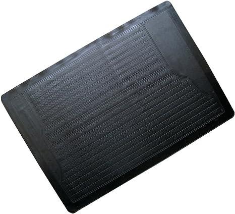 Tapis de coffre polyvalent et antid/érapant 80 x 100/cm R/ésistant Dimensions/