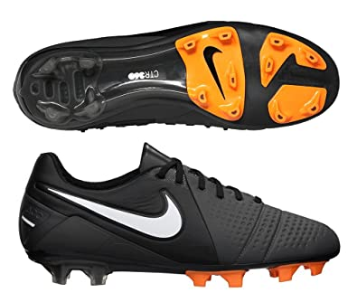 Amazon.com | Nike Men's CTR360 Maestri III FG Soccer Cleats ...