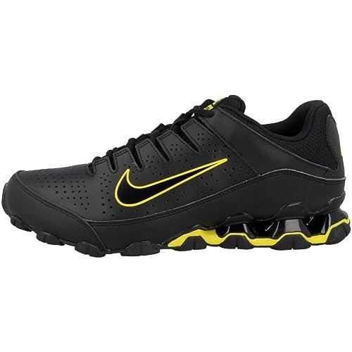 Nike Reax 8 TR, Scarpe da Fitness Uomo, Multicolore (Black