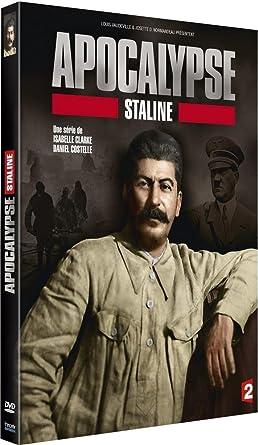 documentaire apocalypse staline