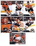 2014/15 Upper Deck Hockey Team Set