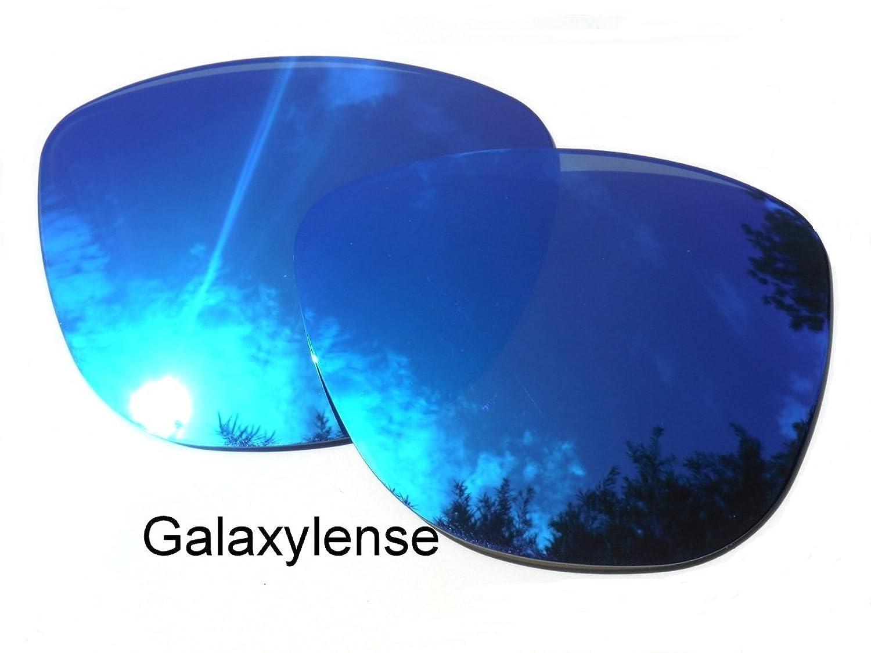 e2a2bac06e Venta caliente 2018 Galaxylense Lentes de reemplazo para Oakley Frogskins  para hombre o mujer · Delicado Gafas de sol Silver storm de Calgary modelo  ...