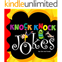 Knock Knock Jokes: Jokes For Kids Vol. 6 book cover