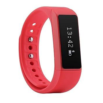 ELEGIANT D6 Plus Bluetooth 4.0 Motion Inteligente de Pulsera ...