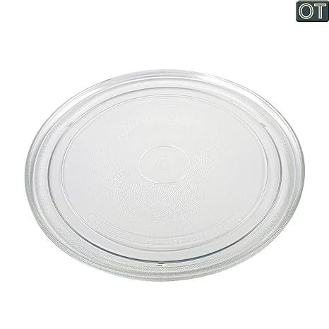 Plato giratorio para microondas 273 mm ohne Kreuz