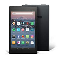 Deals on Amazon Fire 8-inch HD Wi-Fi 16GB Tablet