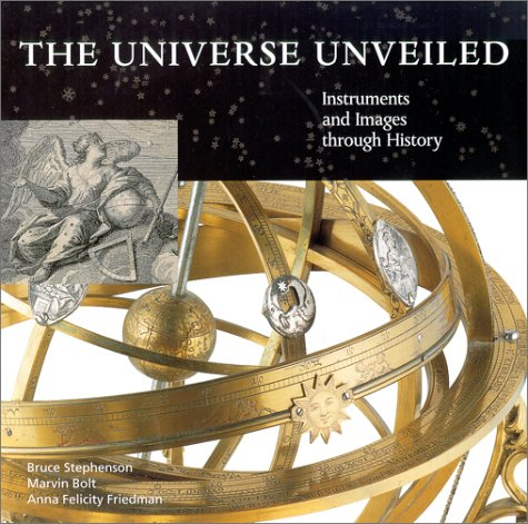 The Macrocosm Unveiled: Instruments and Images Through History