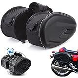 Bolsas de viagem para motocicleta/Panniers à prova d 'água 36l-58L Capacidade expansível