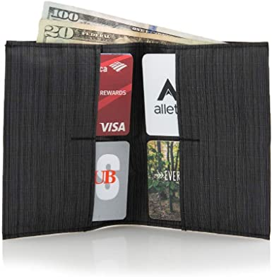 Leather Card Case from Allett