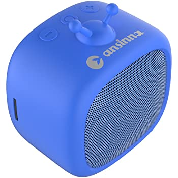 Amazon.com: Portable Bluetooth Speakers for Kids, Ansinna