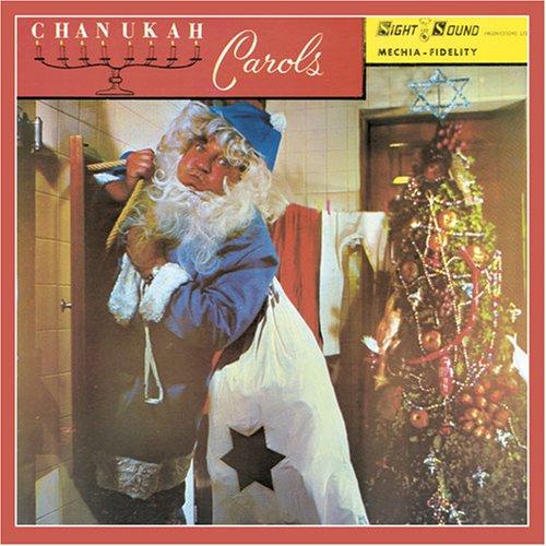 Chanukah Carols