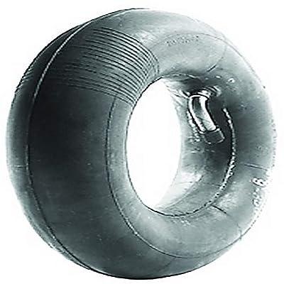 "Oregon 71-400 410/350-4"" Tire Inner Tube Bent Valve Replacement for 734-0211 : Garden & Outdoor"