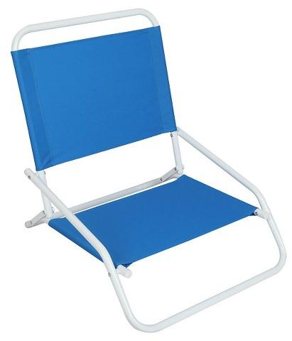 Sand Beach Chair Blue : Target
