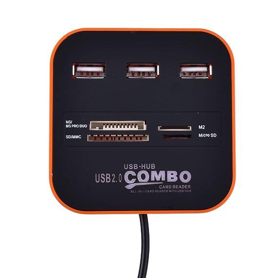 Amazon.com: eDealMax PC portátil de tarjeta de Memoria Luz ...