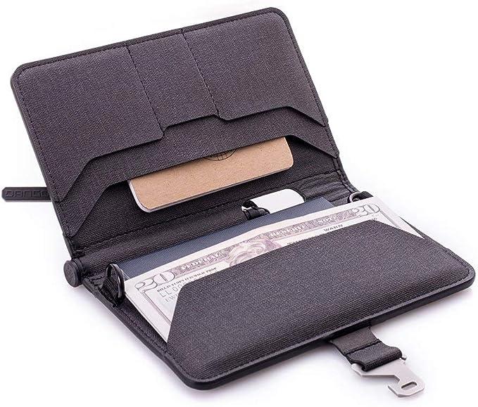 Dango P02 Pioneer Travel Wallet DTEX