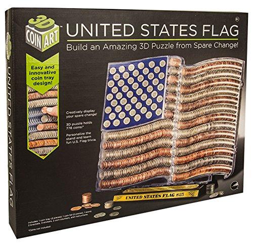 United States Amazing Puzzle Change