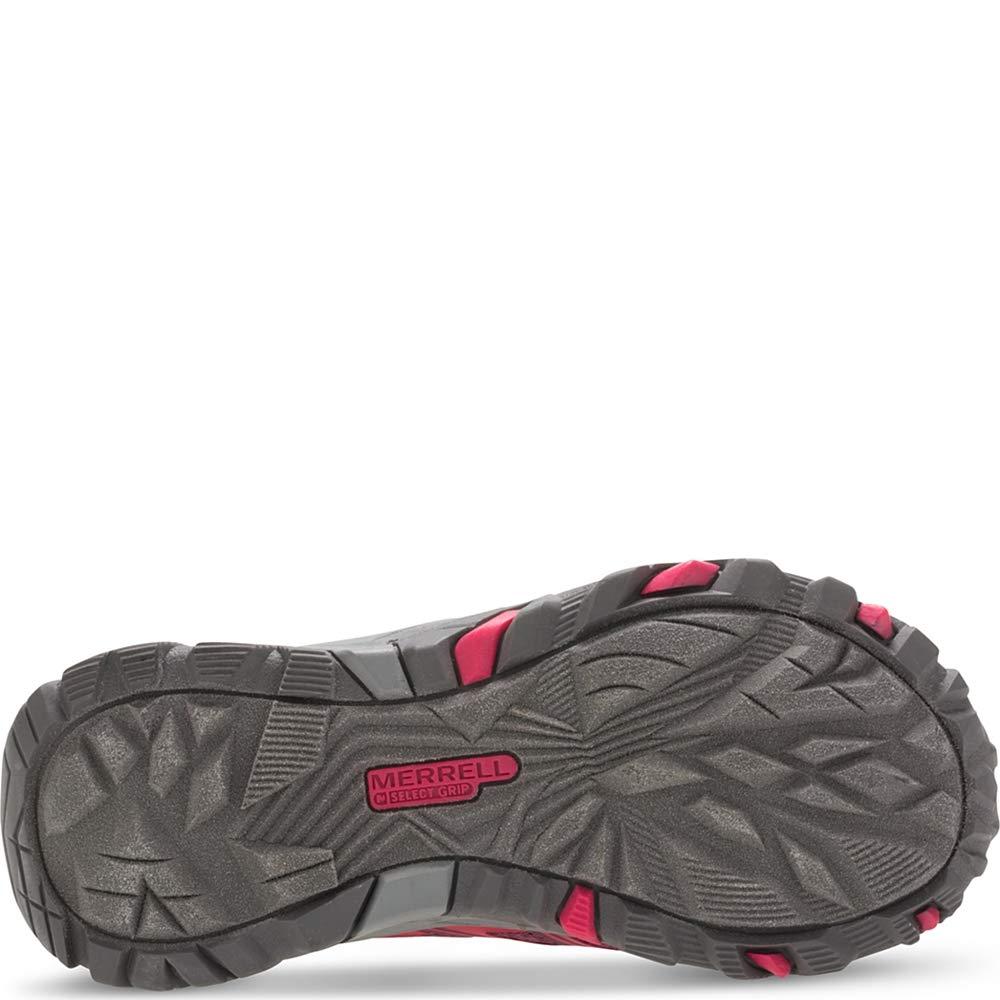 Little Kid//Big Kid Merrell Moab Fst Low Waterproof Sneaker