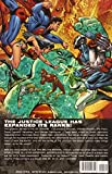 JLA, Vol. 3 (Deluxe Edition) by Grant Morrison front cover