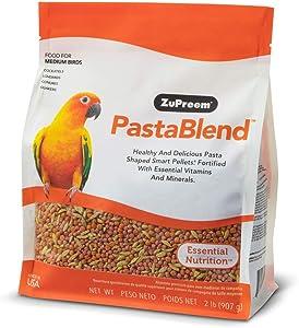 ZuPreem Zup Food PastaBlend Medium Bird 2#