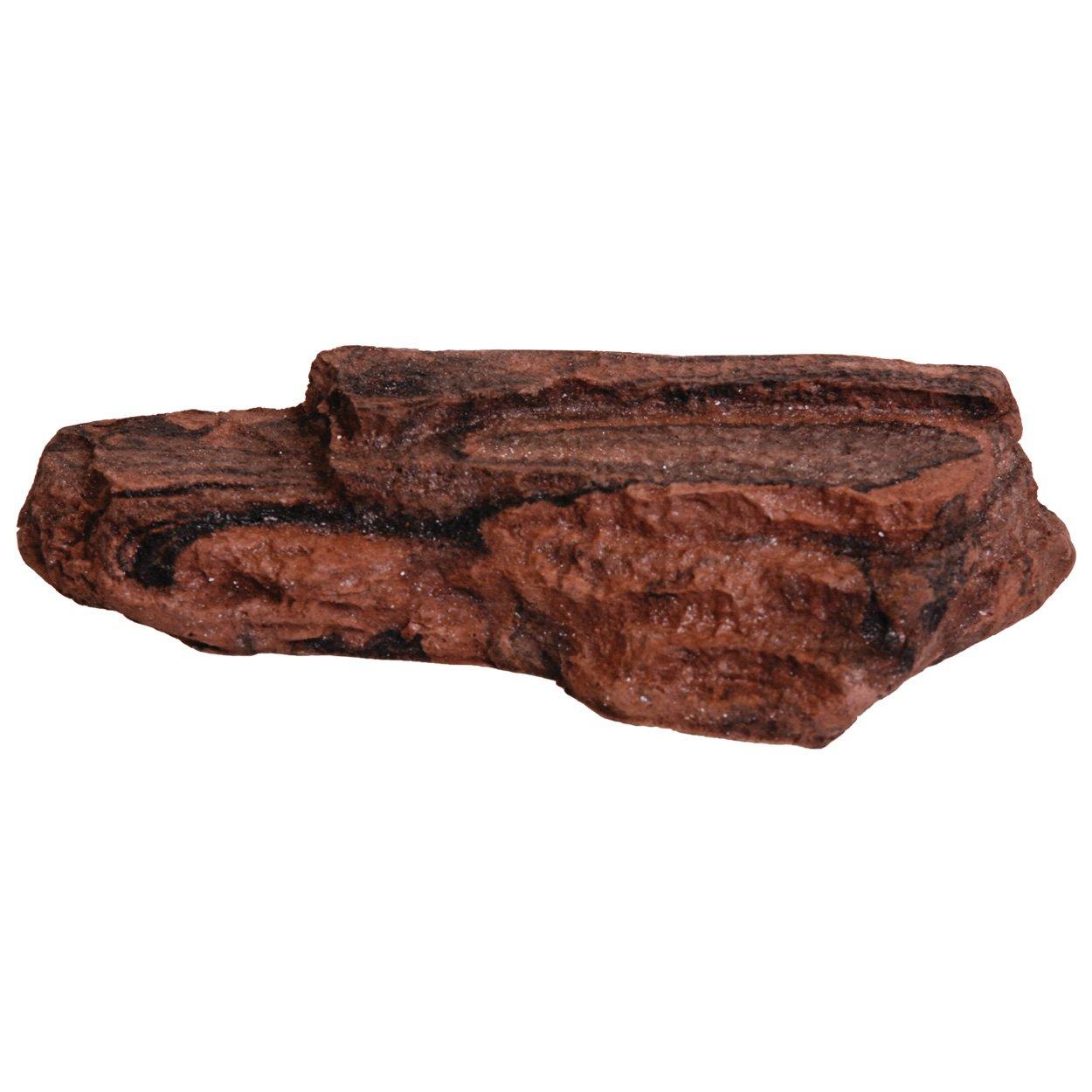 MagNaturals Rock Ledge (Earth, Medium) by P & P B00371F7B6