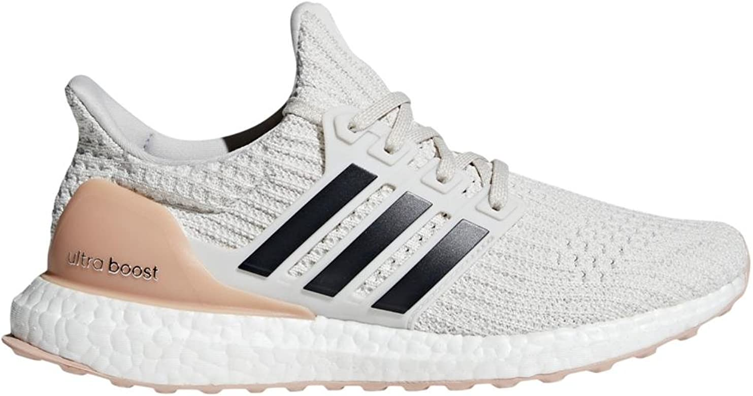 adidas Ultra Boost 4.0 White Carbon Womens | BB6492