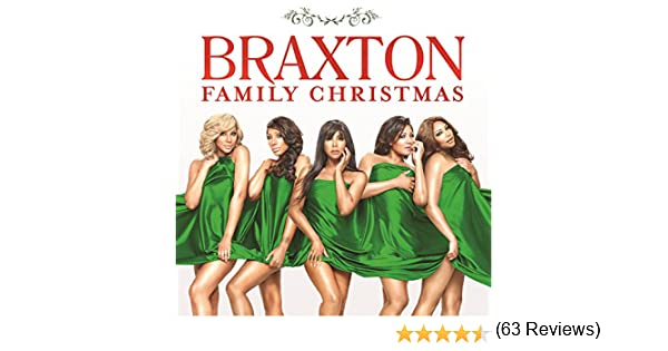 Amazon.com: Braxton Family Christmas: The Braxtons: MP3 Downloads