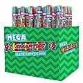 Mega Sticks 24 count box