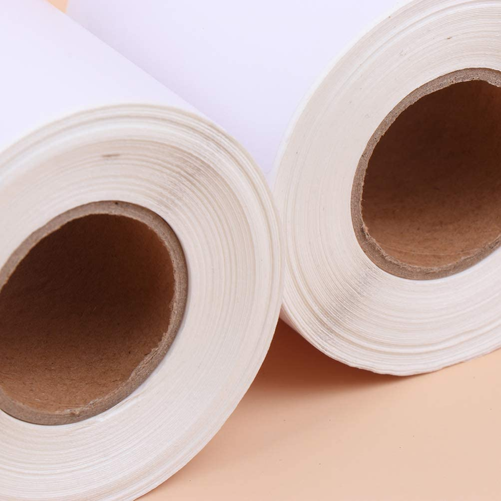 NUOBESTY Thermal Paper Cash Register POS Thermal Receipt Printer Paper Labels for Receipt Printers POS Systems Cash Registers
