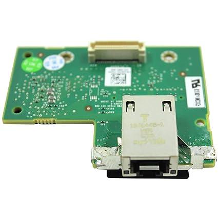 Amazon com: Dell iDRAC7 Enterprise (no License) Remote Access Card