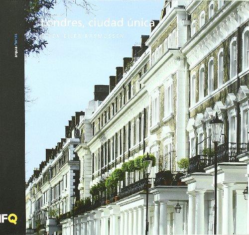 Descargar Libro Londres Ciudad Unica Steen Eiler Rasmussen
