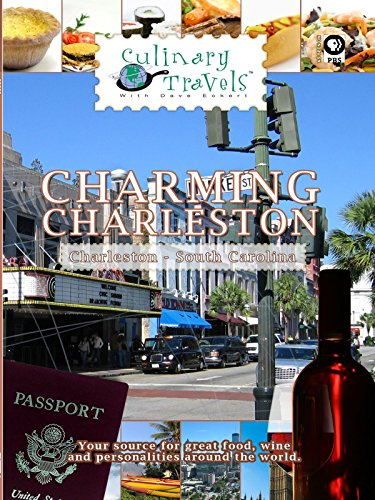 Culinary Travels - Charming Charleston, South - Carolina Stores Place