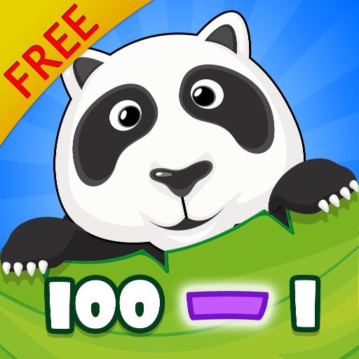 MEGA Subtraction 1-100 FREE
