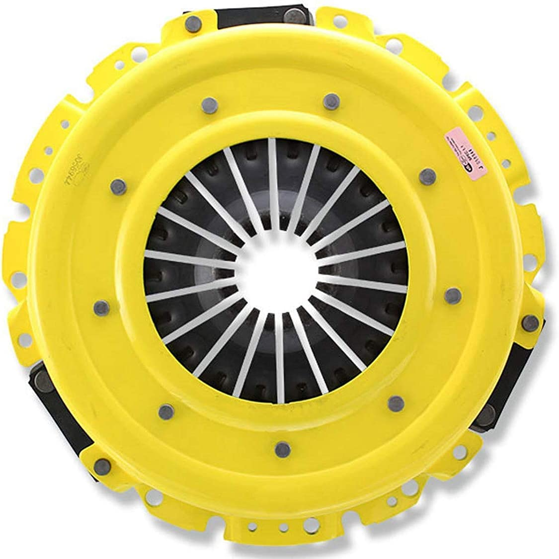 ACT HA3-SPG6 Sport Pressure Plate with Race Sprung 6-Pad Clutch Disc