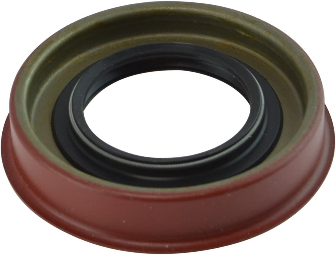 Pair Set of 2 Rear WJB Wheel Seals Kit for Ford Expedition F-150 Lincoln Mark LT