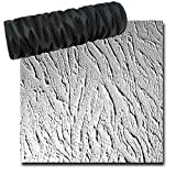 Drywall Texture Pattern Roller for Decorative Paint Texturing