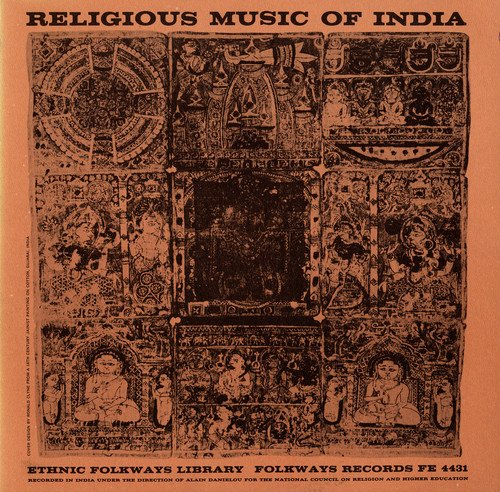Religious Music of India / Various