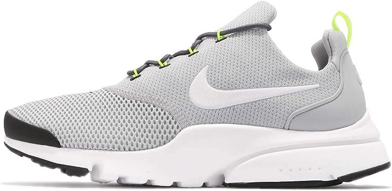 Nike Presto Fly, Zapatillas de Gimnasia para Hombre: NIKE: Amazon.es: Zapatos y complementos