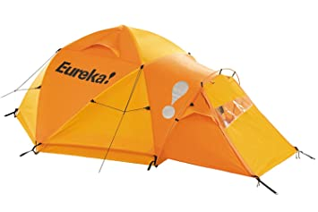 Eureka! K2 XT Tent  sc 1 st  Amazon UK & Eureka! K2 XT Tent: Amazon.co.uk: Sports u0026 Outdoors