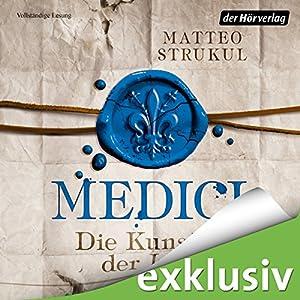 Medici: Die Kunst der Intrige (Die Medici 2) Hörbuch