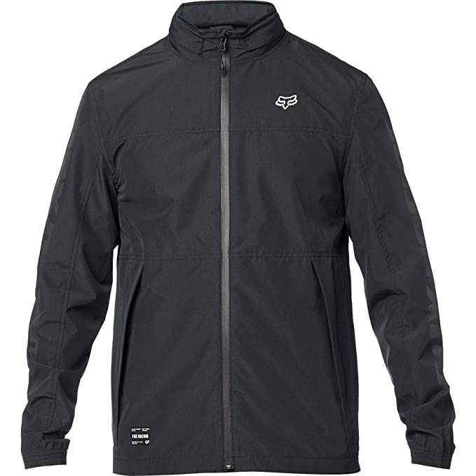 Amazon.com: Fox Racing - Chaqueta impermeable para hombre ...