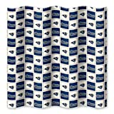 The Northwest Company St. Louis Rams NFL Fabric Shower Curtain (72x72)