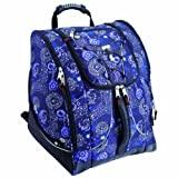 Athalon Everything Boot Bag (batik) | amazon.com