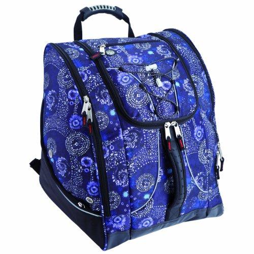 - Athalon 330BAK Everything Boot Bag (Batik)