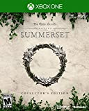 The Elder Scrolls Online: Summerset Collector's Edition - Xbox One