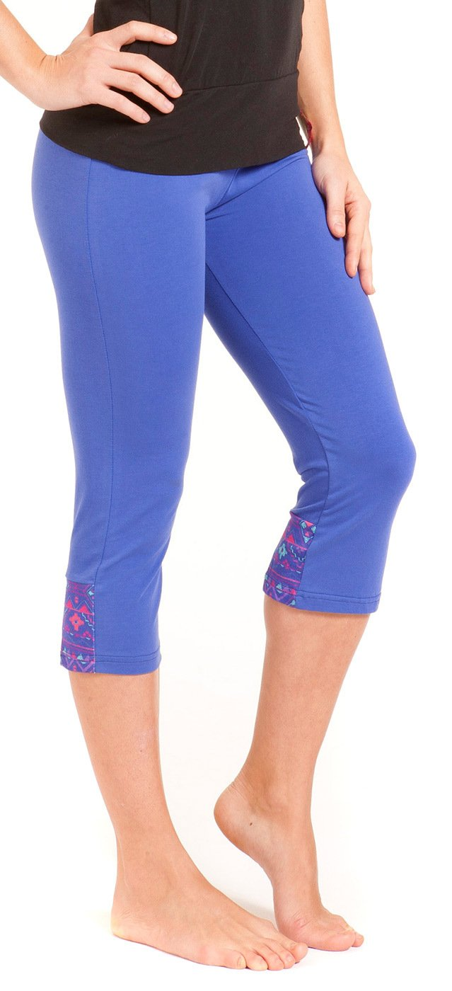 Choclo Project Capri-Leggings milagro, Lapiz XS
