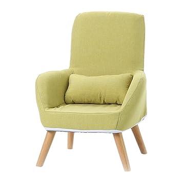 Amazon.com: HCJLRSF Beanbag, Removable Individual Sofa chair ...
