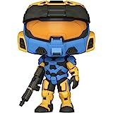 Funko - Figurine Halo Infinite - Mark VII Commando Rifle Funko ver Pop 10cm - 0889698511049